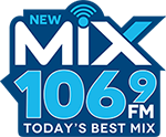 New Mix 106.9 FM - Today's Best Mix